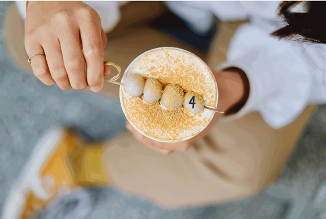 茶饮行业又一惊喜操作,奶茶门店升级还在继续(图4)
