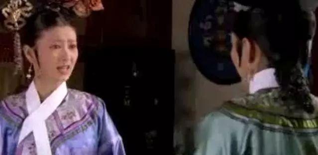 电视剧:《甄嬛传》甄嬛早产敬妃为何拦着沈眉庄不让她去请皇上?