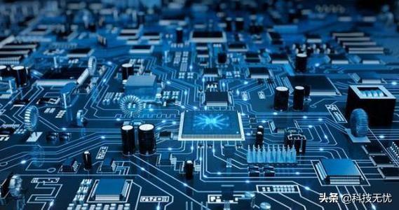 半导体产业,全球化仍是目标,但谁能成为我们的科技威慑?