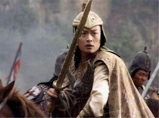 裴仁基,秦琼的好兄弟,打得开明天子节节败退,为李世民献出年轻的生命