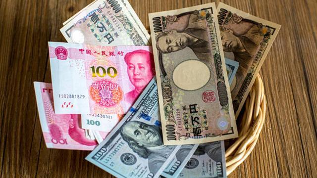 日本国债收益率近乎于0,而中国在3个月内却大量购入,这是为何