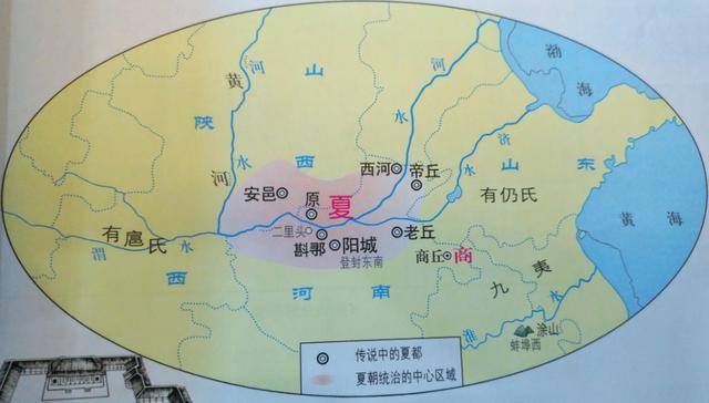 """五胡十六国历史地图,如果没有""""地图开疆"""",中国各个朝代的版图有多大?"""