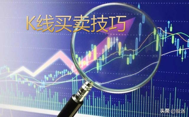 股票上引线,8种K线形态特征,轻松搞定买卖点