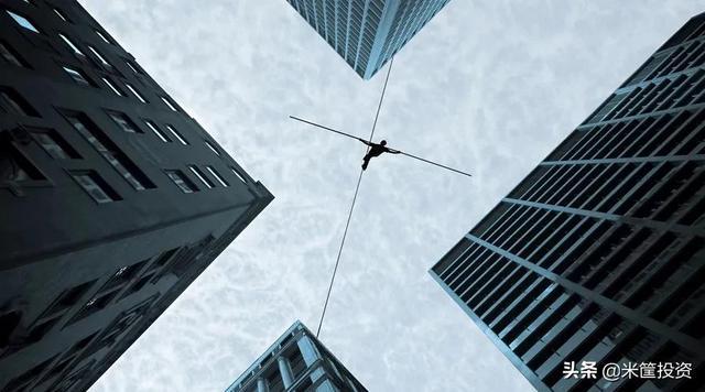 警惕!1820万亿巨债压顶!全球面临最大的风险和挑战