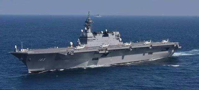 好看的军舰一定也很好用,075两栖攻击舰的颜值其实很不错-第5张