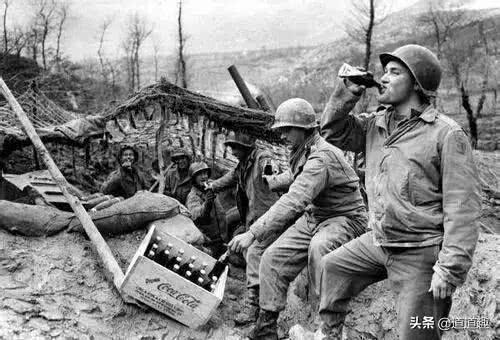 【美国战时动员能力有多强?士兵肉罐头吃到恶心只吃冰淇淋喝可乐!】         第二次世界大战时期,对世界各国而言都是场灾难。没有了稳定的生产和贸易,人民的温饱都很难保障,当时中国的形势也是如此,就