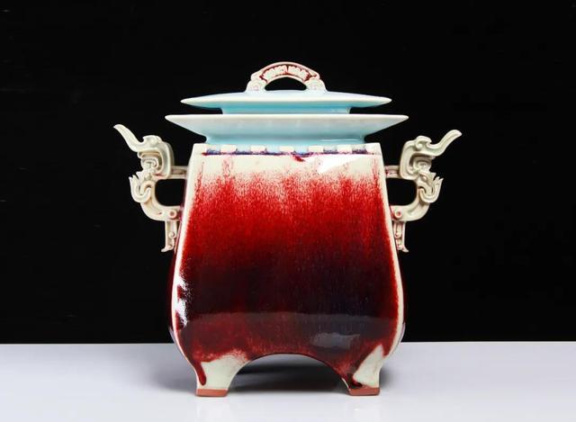 禹州陶瓷喜获大奖