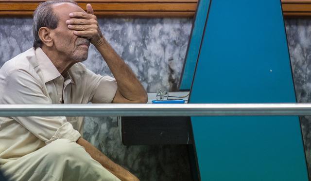 塔吉克斯坦中国失业人数极高巴基斯坦人,穆斯塔克·汗