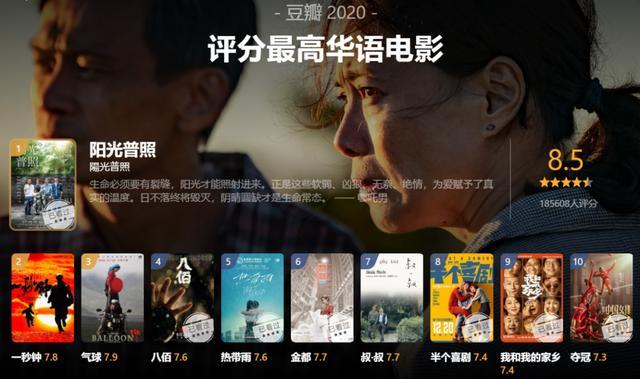 今年的华语爱情片,我只推荐这一部插图