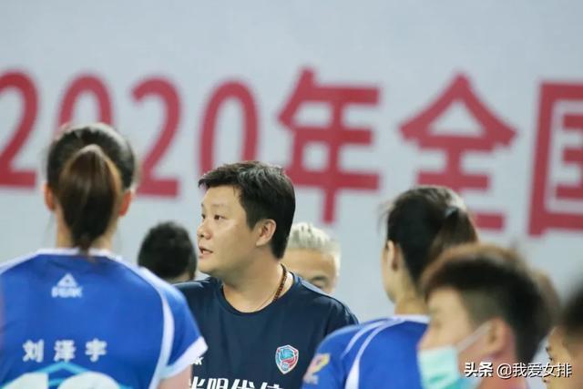 女排全锦赛四强出炉,辽宁出局!但丁霞被对手称赞是世界最佳-第2张