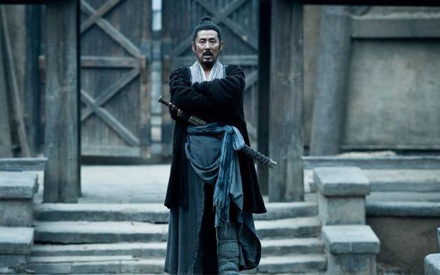 汉刘邦豆瓣,从无业游民到开国皇帝——汉高祖刘邦传奇人生