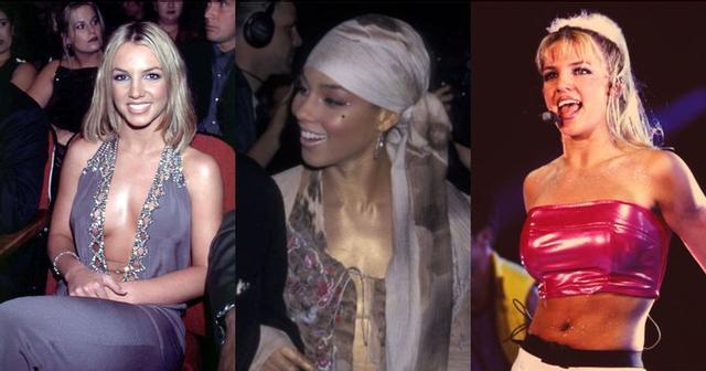 """女人那些事:21世纪初10个时尚趋势,如今却成了""""非主流""""-第5张"""