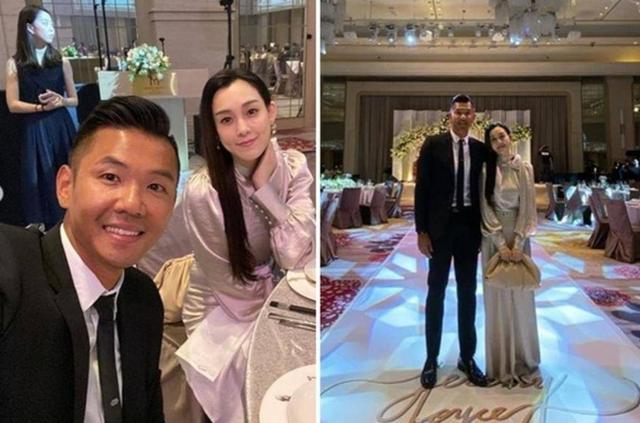范瑋琪為送妹妹出嫁,再唱《最重要的決定》,與蕭敬騰破次元同台