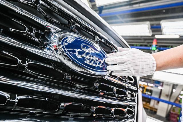 长安福特:高质量发展成为2021 增长新引擎