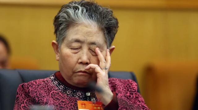 老干妈创始人陶华碧为什么说:上市就是骗人家的钱?