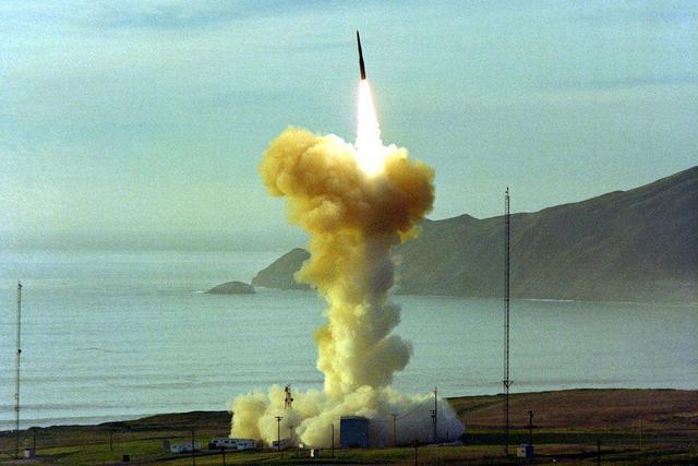 500枚核导弹大单敲定,价值超850亿美元,美到底这是想干嘛?-第4张