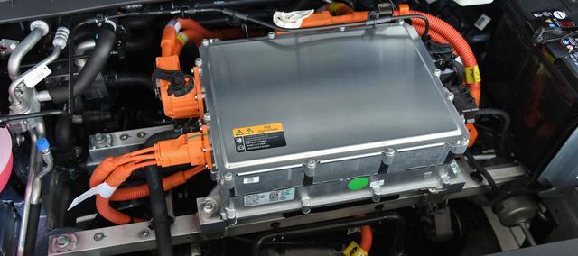 新能源将成为未来主流,热门紧凑纯电SUV推荐插图7