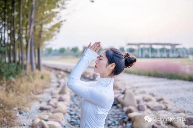禹州静雅瑜伽10月19号~10月24号课程表