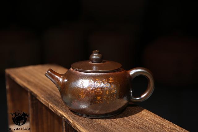 建水紫陶柴烧与白泥柴烧泡茶,口感上有什么区别? 紫陶特点-第6张