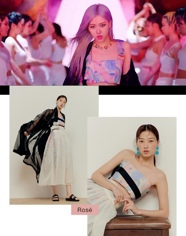 "Blackpink的""百万级MV""到底有多时髦?-第36张"