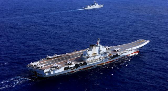 美媒:中国已能够同时操作两艘航空母舰,打破美国垄断【www.smxdc.net】