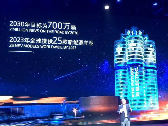 「汽车V报」华晨宝马iX3首发亮相;全新本田缤智谍照曝光-20200914-VDGER