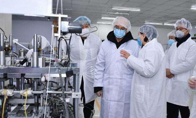 有效性达100%!埃及再次传来中国疫苗好消息,这回西方骑虎难下了插图1