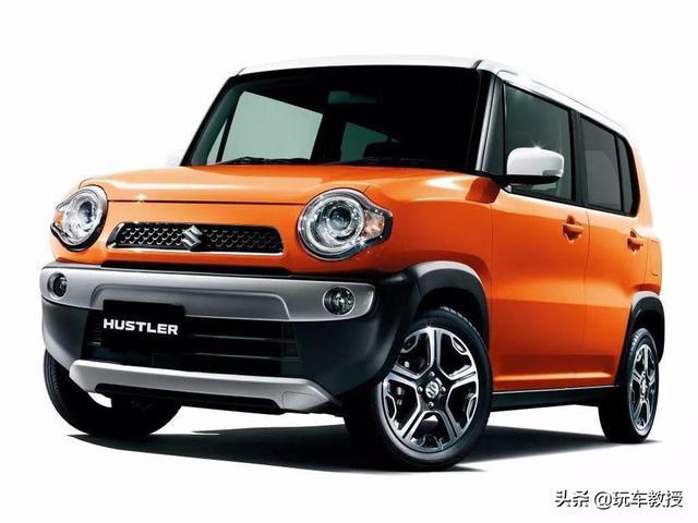 年度最佳!油耗2.67L!日本权威推荐的车型有多好?插图13