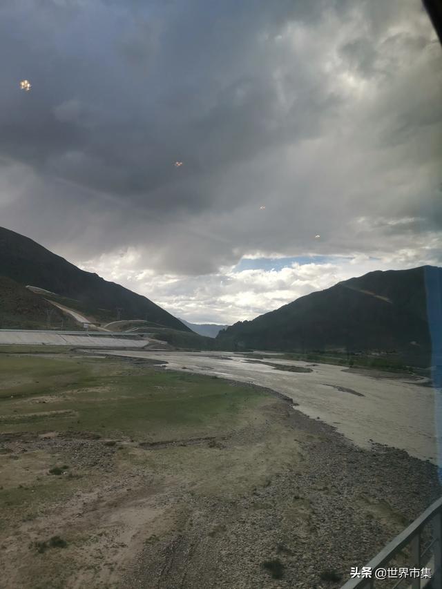 相当于两个河南省面积的西藏那曲一一一文旅产业蓝图该如何画就