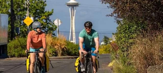 西雅图最佳自行车骑行路线