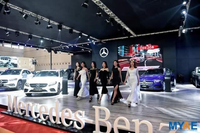 2021年绵阳国际汽车展
