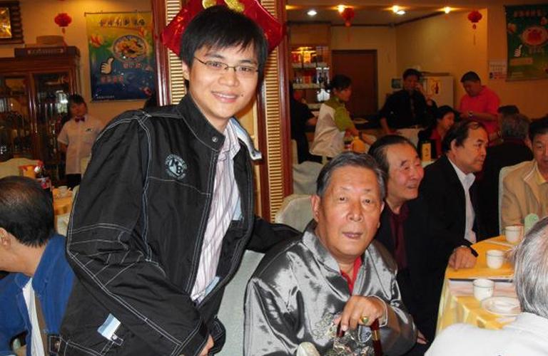 相声名家史文惠在北京逝世享年82岁,与李金斗、郭德纲交情甚好 郭德纲 李金斗 史文惠 相声 名家堂  第4张
