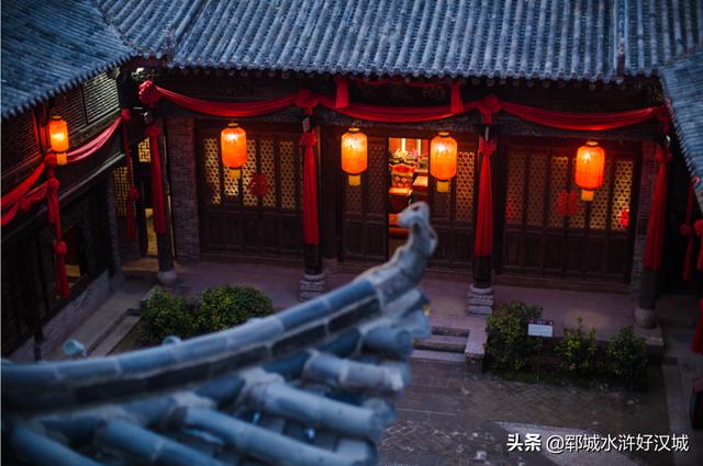 郓城水浒好汉城景区年卡介绍,你想了解的问题都在这里!(图13)