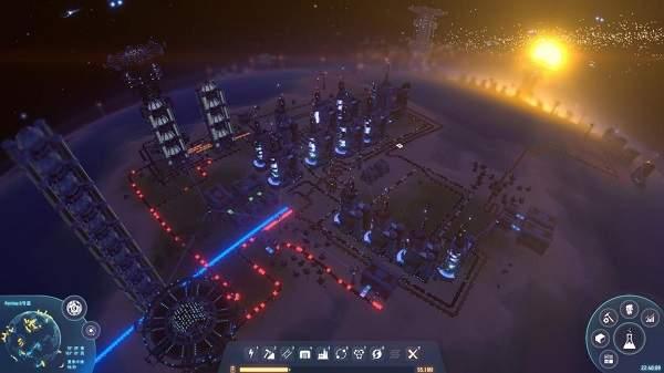 谁说宇宙不能种田?模拟经营游戏《戴森球计划》1月21日发售 业界信息 第4张