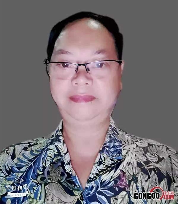 记龚氏网总编室主任龚首灿