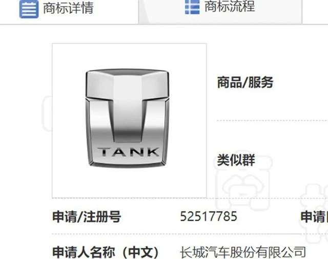 「汽车V报」WEY坦克系列专属商标现身;全新宝马X4内饰谍照曝光-20210223