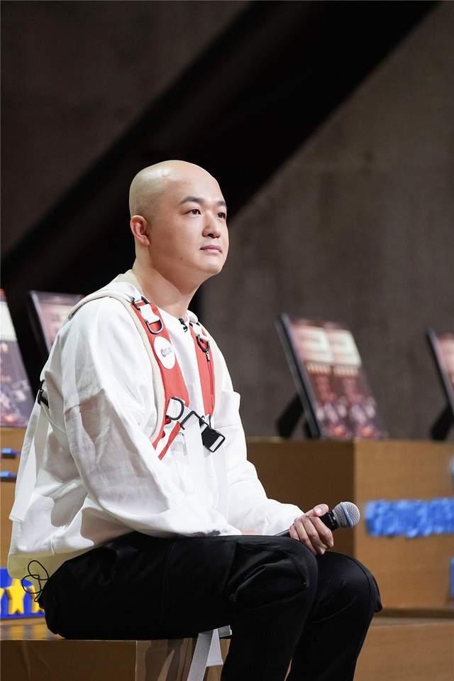 《我就是演员3》演绎行业真实生态,郝蕾张颂文共情感受职业艰辛