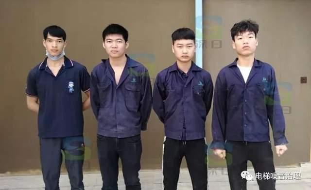 电梯与住户相邻设计也可以没有噪声干扰丨深日北京地区最大的无机房电梯降噪治理案例分享