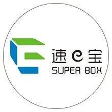速易宝品牌Logo
