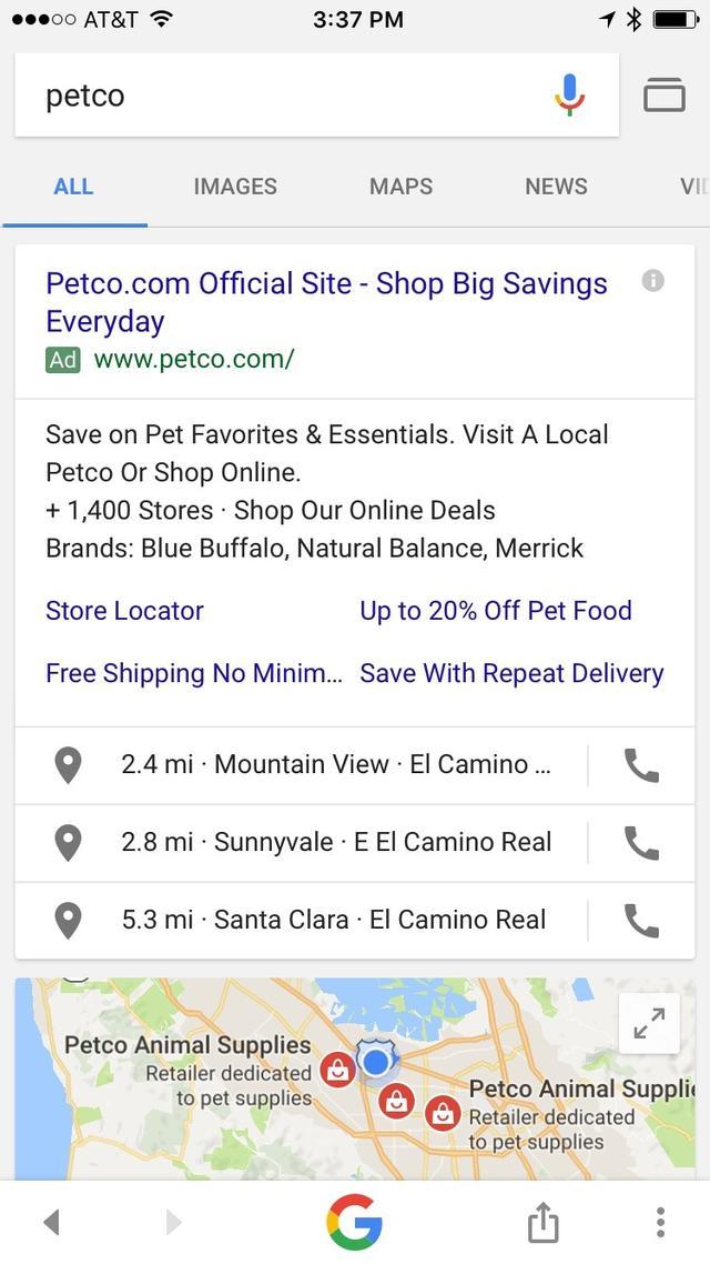 谷歌广告类型,哪种广告更适合你的业务需求(图3)