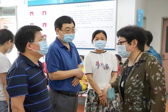潍坊市人民医院产前诊断科顺利通过山东省卫健委母婴保健技术服务职业许可