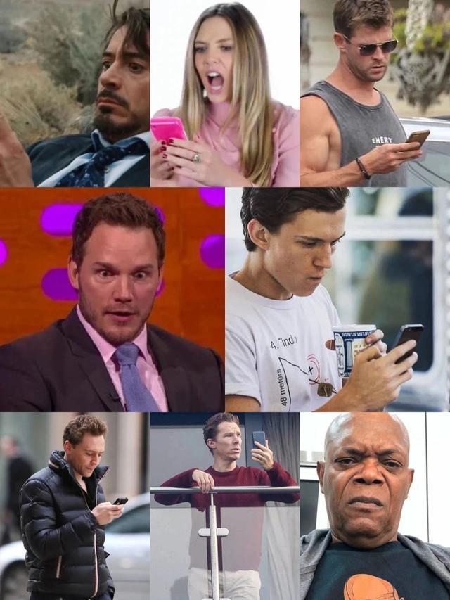 美队大尺度私密照泄露,全世界网友都疯狂了…