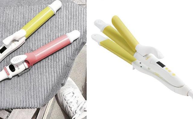 Amika、ghd以外好用直发夹推荐|日本直发夹卷发造型器