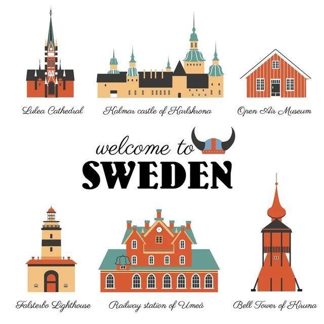 """连老鼠都有专属小房子,瑞典大概是""""社畜""""理"""