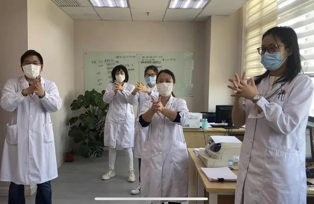 预防感染,「手」当其冲——上海二康开展手卫生宣传月系列活动