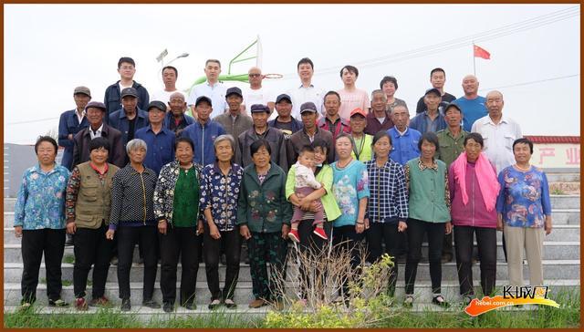 张家口市尚义县白彦堡村:产业扶贫让农民鼓起钱袋子