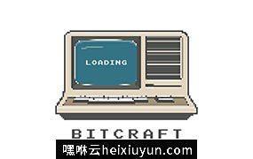 像素字体 Bitcraft #359340