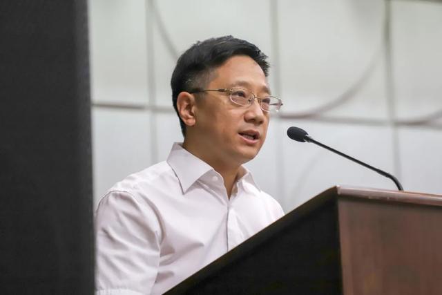 潍坊市人民医院第八届职工代表大会第五次会议召开