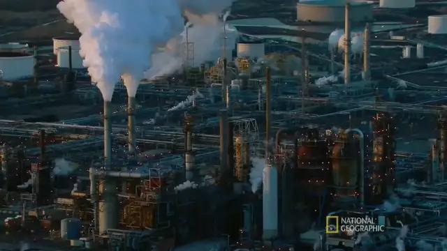 面对环境灾难,到底是谁在编造谎言?