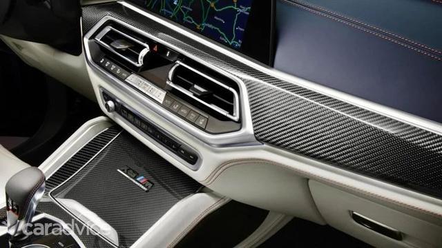 「汽车V报」宝马X5 M/X6 M雷霆版限量版发布;长安欧尚X5预售价公布-20201020-VDGER